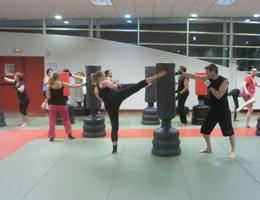Body-Taekwondo