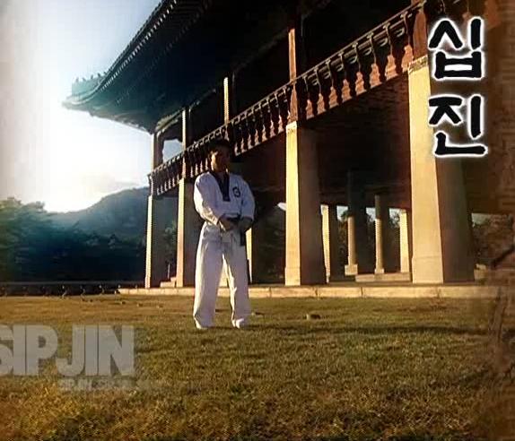 13 Sip Jin - Poomse - KUKKIWONm4v