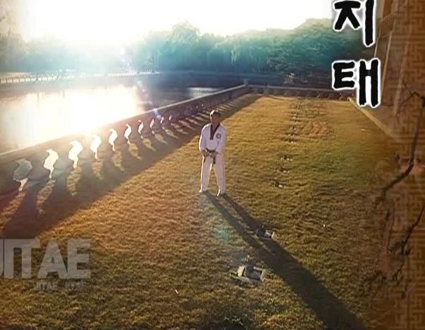 14 Ji Tae - Poomse - KUKKIWON