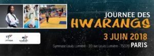 Coupe des Hwarangs